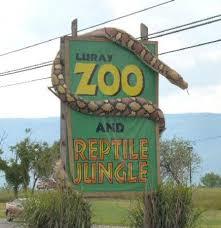 Luray Zoo & Petting Center